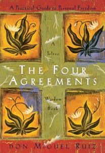 Book Cover - The Four Agreements