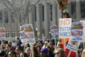 America's Soaring College Costs