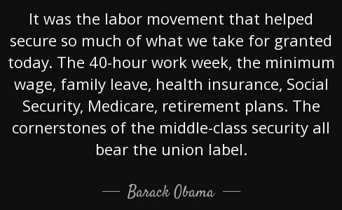 Barrack Obama quote