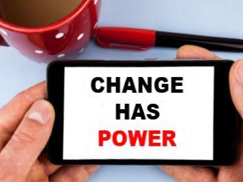 Change Has Power3