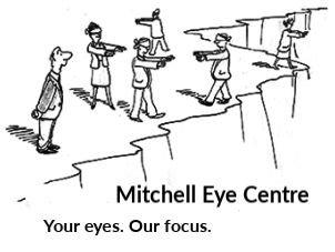 Mitchell Eye Centre