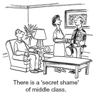 A 'secret shame'