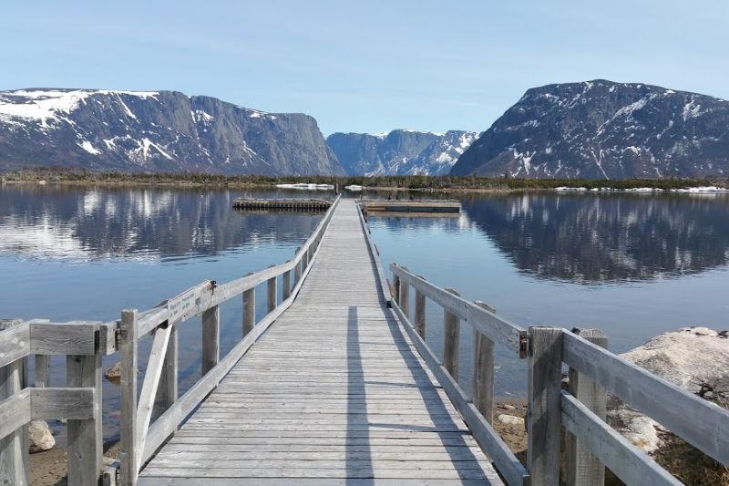 Gros Morne National Park, NFLD