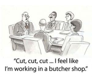 Cut-cut-cut...
