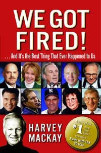 We Got Fired! - cover