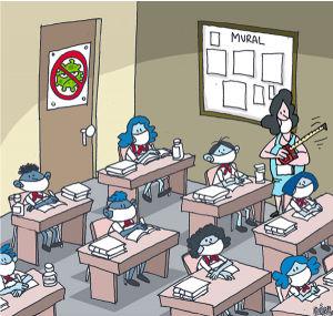 Future of Schooling
