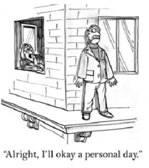 Personal Day