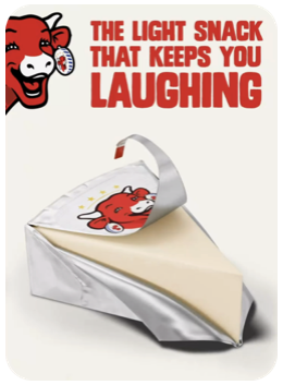 The Light Snack That Keeps You Laughing