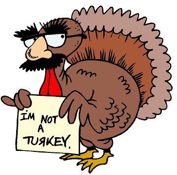 not-a-turkey