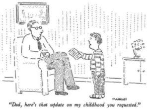 Childhood Report