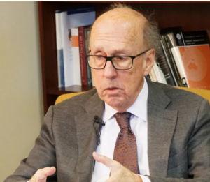 Economist-Stephen-Roach