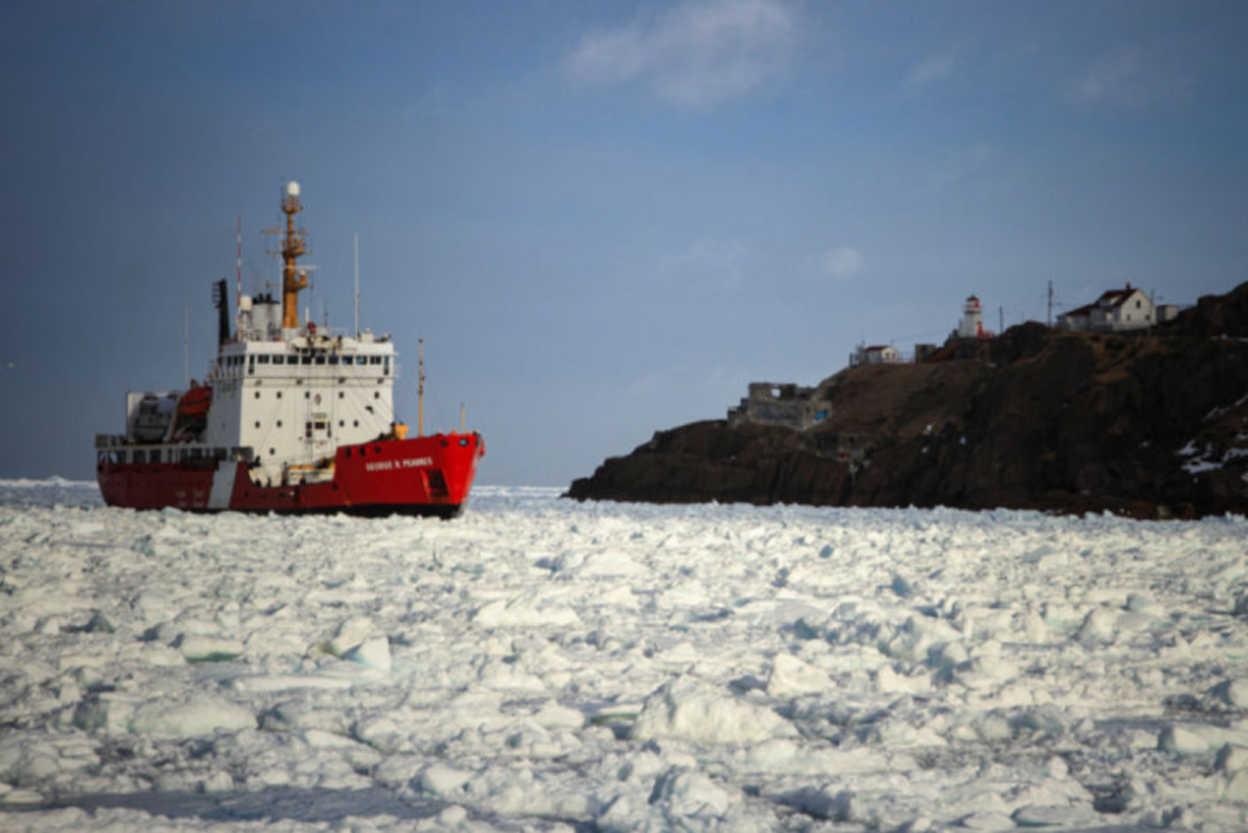 Ship-Texture-Pack-Ice-Coast-Guard-Newfoundland-Icebreaker-St.-Johns