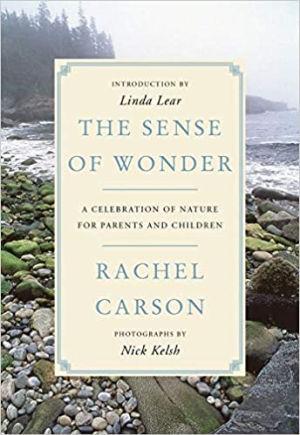 Sense of Wonder - Rachel Carson