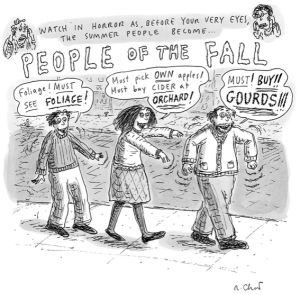 People of the Fall